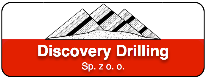 Discovery Drilling Logo